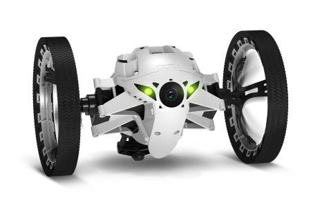Parrot MiniDrone Jumping Sumo