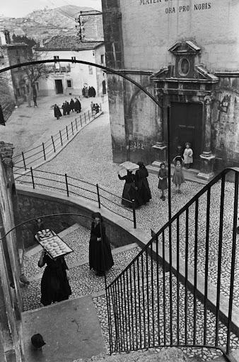 Lecciones aprendidas de Henry Cartier-Bresson