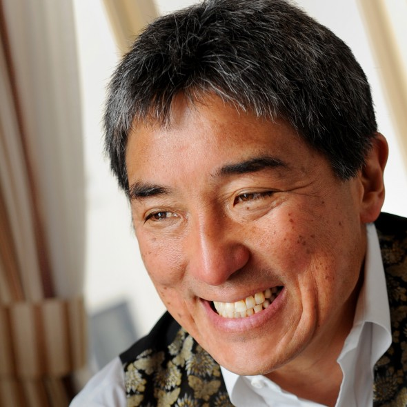 Guy Kawasaki on KIKE CALVO Blog