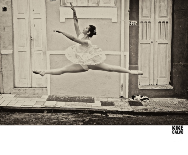 World of Dances: Camila Coelho