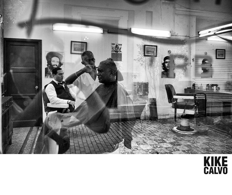 CUBA BY KIKE CALVO