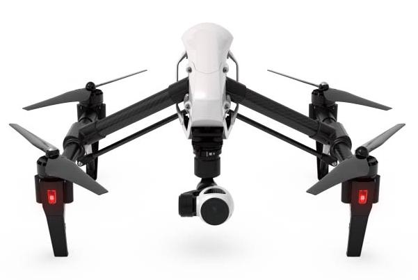Inspire1 on KIKE CALVO Drone Blog