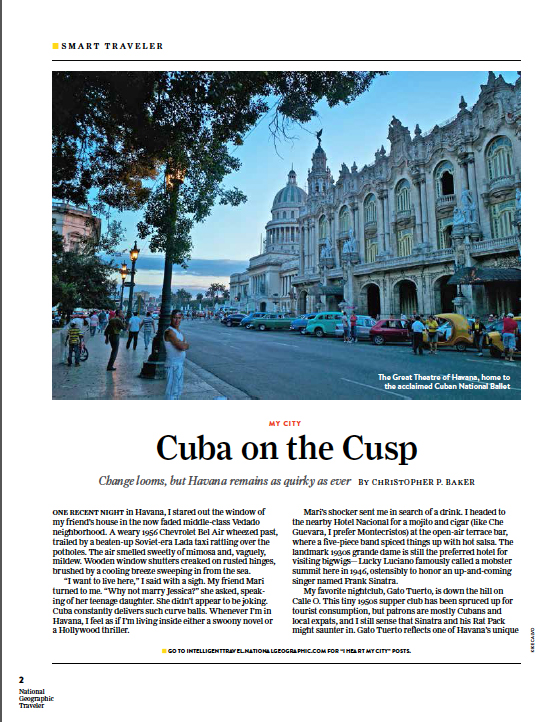 KIKECALVO_CUBA_NATIONAL_GEOGRAPHIC_TARVELER_MAY2015