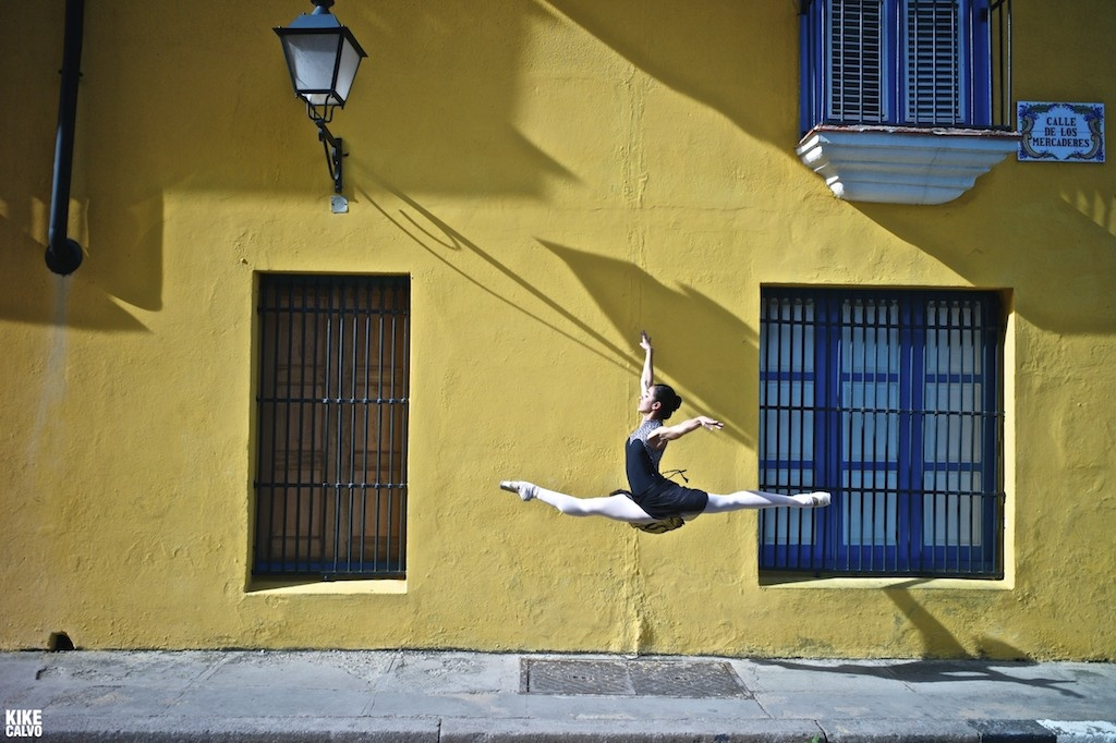 f5639886dab5e Best Gifts for a Dancer 2016
