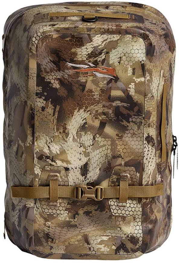 Water-Resistant Bayou Blind Bag
